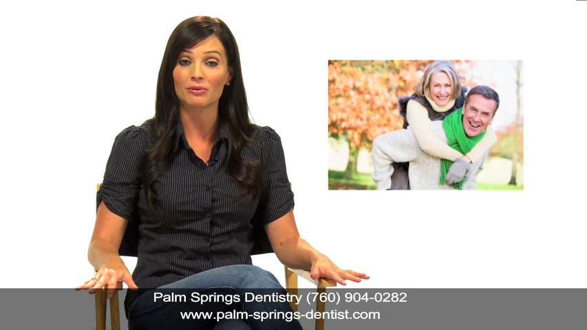 Cosmetic Dentist Palm Springs CA