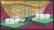 Ep #232 MILA raconte les histoires 2K , Dessins Animé Bébé Animation  MovFor Kids