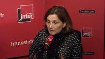 """Véronique Descacq : """"Emmanuel Macron cantonne les débats politiques, mais aussi les syndicats, aux extrêmes"""""""