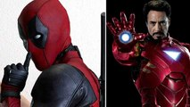 Avengers Infinity War: Deadpool is not in Avengers because of Iron Man | FilmiBeat
