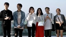 [Pops in Seoul] I.C.E (아이스) & BoK (비오케이) in Hanoi _ Special story of K-pop stars on location