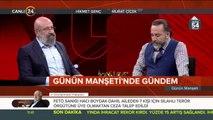 Sururi'den küstah açıklama: Cehalet arttı, Türkiye'de artık yaşanmaz