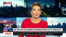 1er mai: La CGT appelle à 240 manifestations en France
