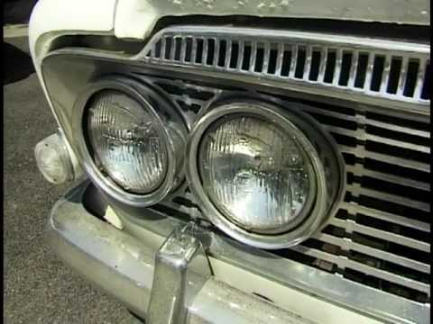 Classic Cars – Crestwell Cars