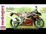 Suzuki GSXR1000 - Best Super Sport Bike (2004)
