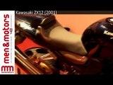 Kawasaki ZX12 (2001)