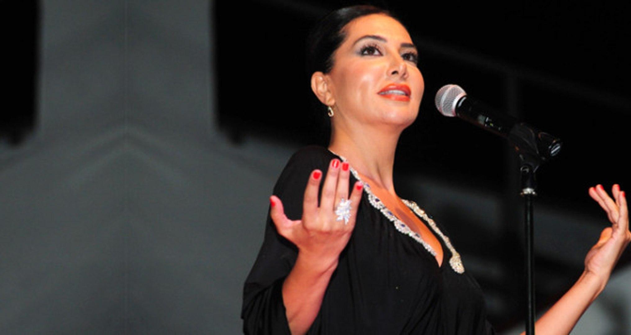 Ebru Yaşar, Aleyna Tilki'nin Gözdesi Emrah Karaduman'la Stüdyoya Girdi