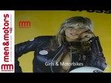 Girls & Motorbikes