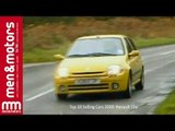 Top 10 Selling Cars 2000: Renault Clio