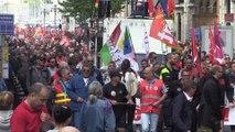 "1er mai : ""Tous ensemble"" contre Macron, mais chacun pour soi"