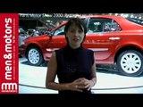 Paris Motor Show 2000: Renault Laguna