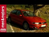 Seat Leon Review (2000)