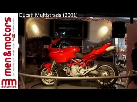 Ducati Multistrada (2001)