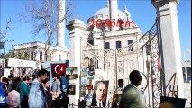 Güven'le Büyük Mecidiye Camii Geziyoruz 10.Blm Sır Yapım