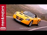 A Look At The Vauxhall VX220
