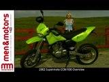 2002 Supermoto CCM R30 Overview