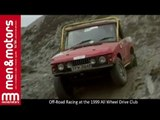 Off-Road Racing at the 1999 All Wheel Drive Club