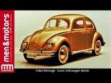 Video Montage - Iconic Volkswagen Beetle