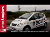 The Benefits Of Electric Hybrid Cars - With Richard Hammond (2002)