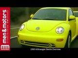 1998 Volkswagen Beetle Overview