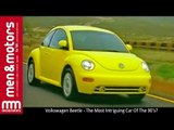 Volkswagen Beetle - The Most Intriguing Car Of The 90's?