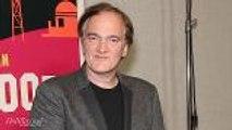 Quentin Tarantino Claims Weinstein Co. Owes Him Massive Royalties | THR News