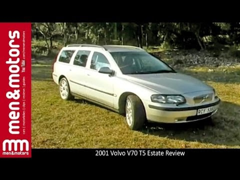 XC70 OEM All-season Floor Mats Beige 2001-2007 Volvo V70