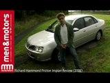 Richard Hammond Proton Impian Review (2001)
