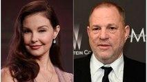 Ashley Judd Wants Harvey Weinstein To Be Held Accountable