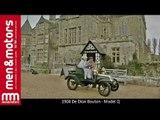 1904 De Dion Bouton - Model Q