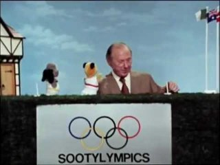 Sooty's Olympics | Kids Clubhouse