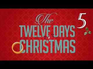 Day 5   12 Days of Christmas Countdown   Kids Clubhouse