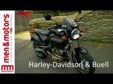 NEC Birmingham: Harley-Davidson & Buell