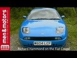 Richard Hammond on the Fiat Coupé