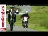 Supermoto Bikes in Scotland