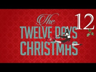 Day 12   12 Days of Christmas Countdown   Kids Clubhouse