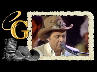 Mickey Gilley - Object of My Affection