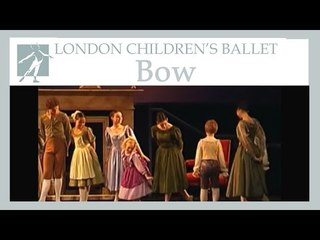 Bow demo | LCB: Jane Eyre 2008