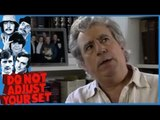 Terry Jones Interview about Do Not Adjust Your Set & At Last The 1948 Show