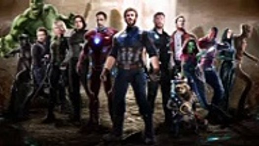 Putlocker avengers: infinity war full movie free movies