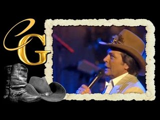 Mickey Gilley - Talk to Me / Put Your Dreams Away