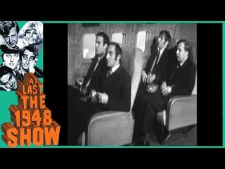 At Last the 1948 Show (Season 1 Episode 3)