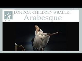Arabesque demo | LCB: Jane Eyre 2008
