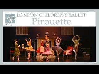Pirouette | LCB: Jane Eyre 2008