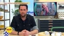 Altersarmut: Lieselotte (71) hat nur 3,50 Euro täglich für Essen! | SAT.1 Frühstücksfernsehen | TV