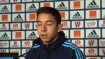 Maxime Lopez et Rudi Garcia se sont exprimés sur la fin de saison de l'OM