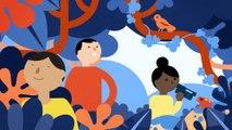 FUN-MOOC : Education par la recherche : savanturiers du vivant