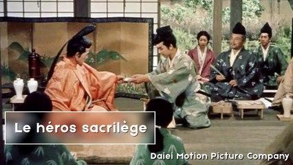 10 films de samouraïs à voir