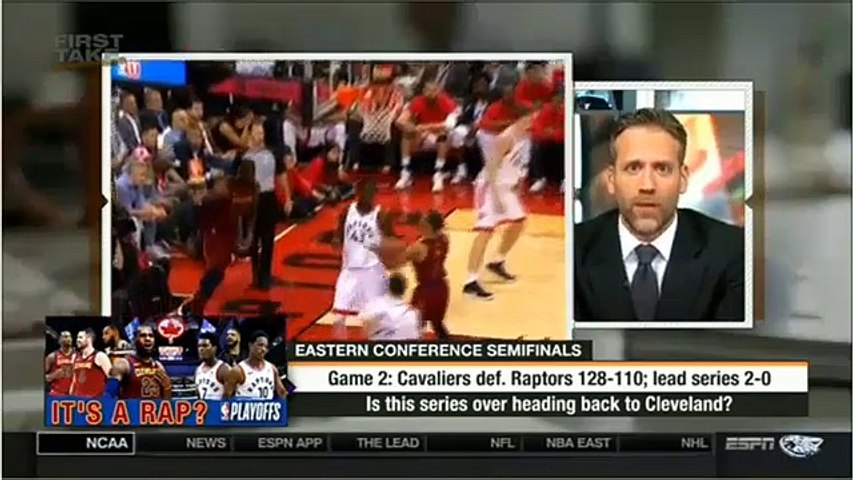 First Take Recap Commercial Free 5/4/18 Watch