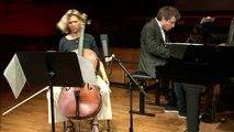 Strauss ,  Sonate pour violoncelle et piano en fa majeur op  6      I  Allegro con brio   II  Andante ma non troppo   III  Finale   Allegro vivo par Ophélie Gaillard Cédric Pescia